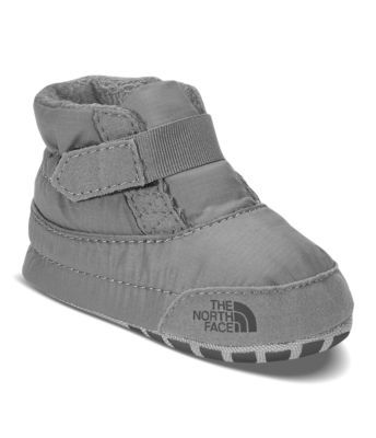 Infant asher bootie (With images