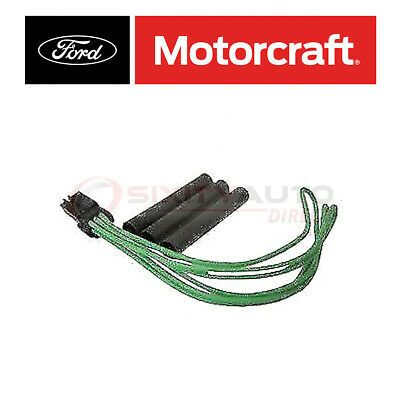 Motorcraft Connector Electrical Pigtail For 2009 2017 Lincoln Mkx 2 7l 3 5l Ed In 2020 Motorcraft Cars Trucks Ignition System