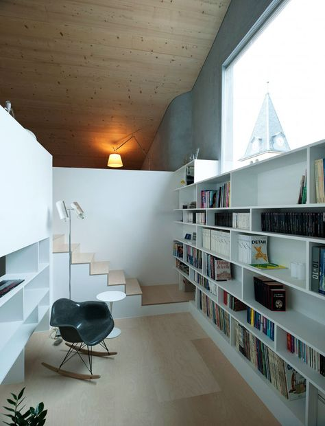 transformation and creation of two apartments by bunq architects