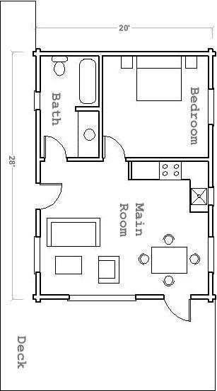 Double Garage Conversion Plan Garage Conversion Ideas Floor Plans Garage Conversion Granny Flat Garage Floor Plans