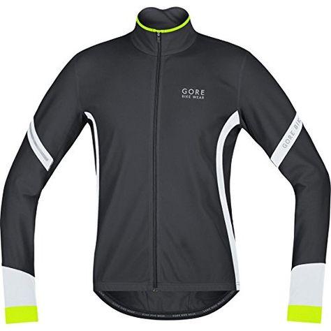 24744be52 Gore Bike Wear Xenon 2.0 SO Jersey - Long-Sleeve - Men s