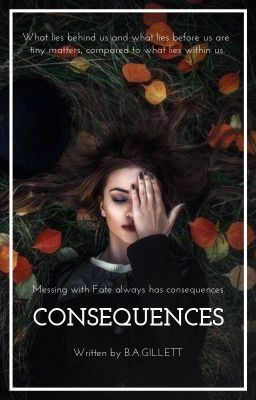 Sombre 2020 Halloween Consequences I George Weasley   Prologue in 2020 | Halloween