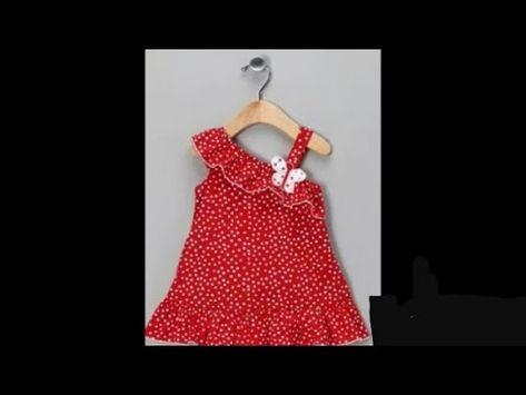 فستان طفله مذهل فى دقايق Youtube Baby Dress Patterns Dress Patterns Dresses