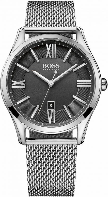 Boss Quarzuhr Ambassador 1513442 Armbanduhren Center Uhren Herren Quarzuhr Und Armbanduhr