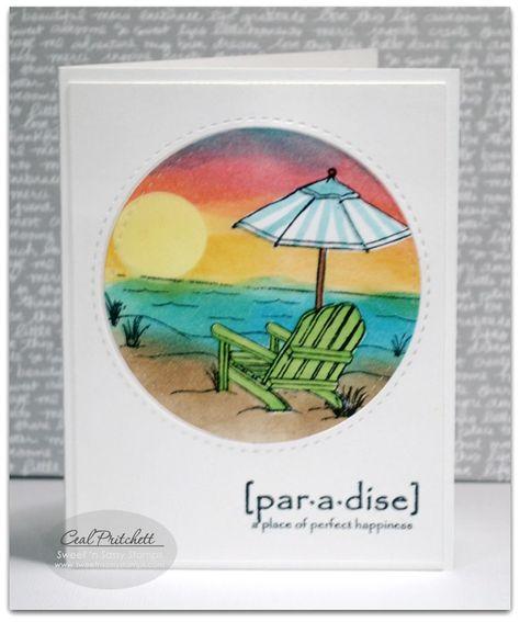 Simply Beautiful: Paradise!