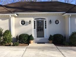 Image Result For Accessible Beige Sw 7036 Exterior Painted Brick House Accessible Beige Exterior