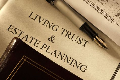 Avoid Probate With a Revocable Living Trust - If you only have a will, your estate could be held up in the probate process. With a revocable living trust, your assets do not pass through probate after you die. Planning Budget, Financial Planning, Financial Literacy, Financial Tips, Meal Planning, Corpus Christi, Last Will And Testament, Thing 1, Aging Parents