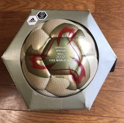 Advertisement Ebay Fevernova 2002 Fifa Official Ball Fifa Ball Soccer Goalie