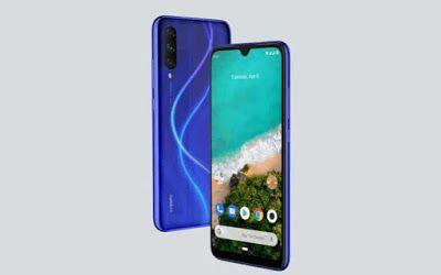 القمة للمعلوميات تسريبات جديدة عن هاتف شاومي Xiaomi Mi A3 Xiaomi