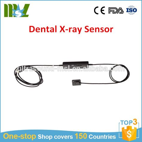 Cheap Digital Usb Dental X Ray Sensor Dental Rvg Sensor Price X Ray Dental Digital