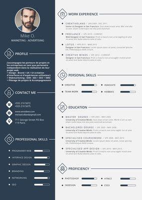 Pin By Kicsispam On Kreativ Cv Cv Resume Template Resume Templates Resume