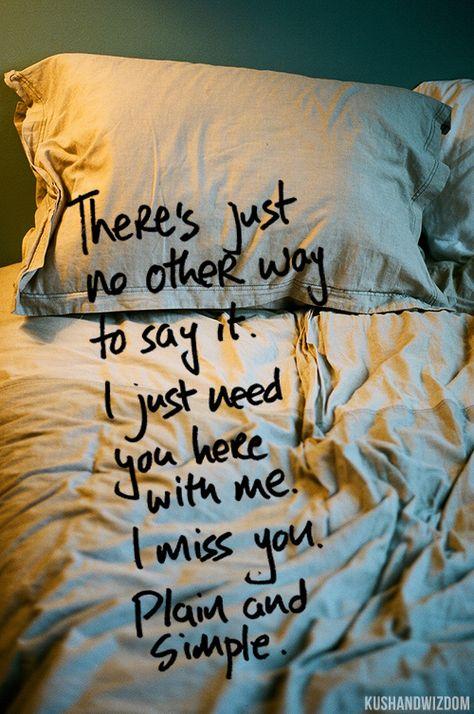I Do Want You Here With Me So Bad Baby I Can T Stop Thinking