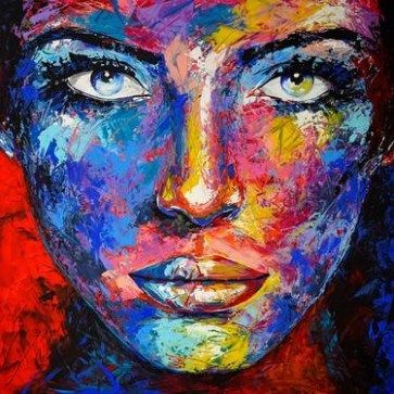 Everything You Need To Know About Abstract Paintings Faces