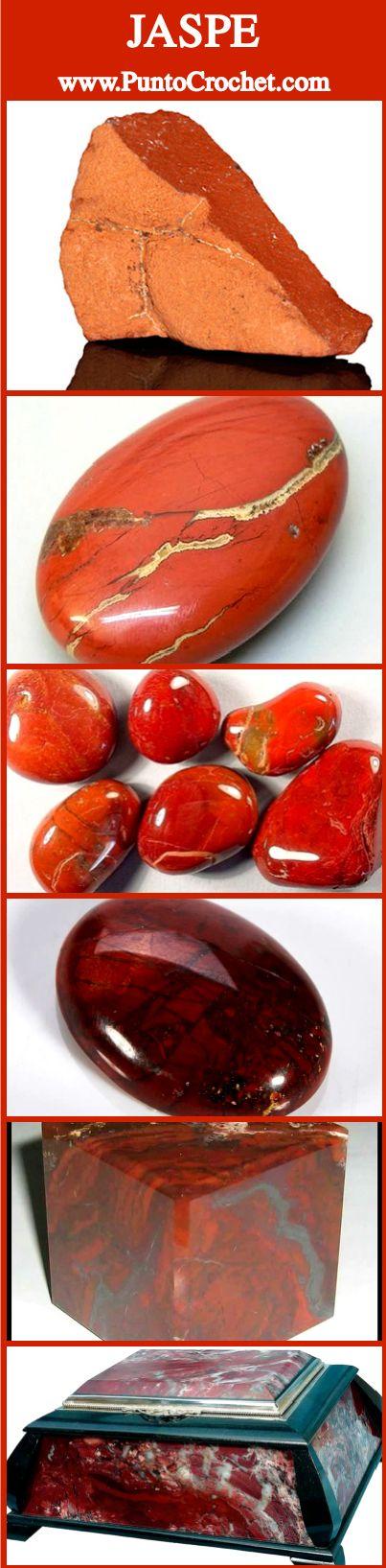 Caracteristicas De Una Piedra