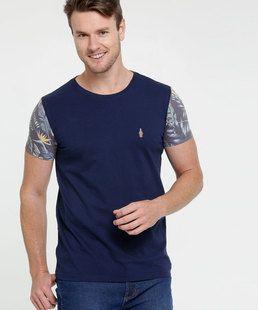 Camiseta Masculina: Marcas famosas, modelos e mais de 100