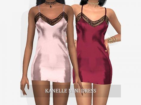 5e8023a4e69 List of Pinterest sims4 clothes dresses minis images & sims4 clothes ...