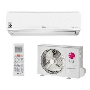 Ar Condicionado Lg Smart Inverter 9000 Btus Frio Us Q092wsg3