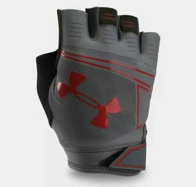 Under Armour Mens Coolswitch Flux Gloves