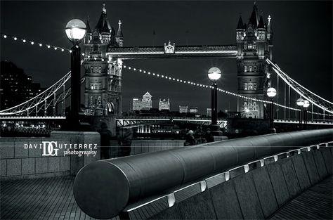 The Iconic Tower Bridge, London, UK