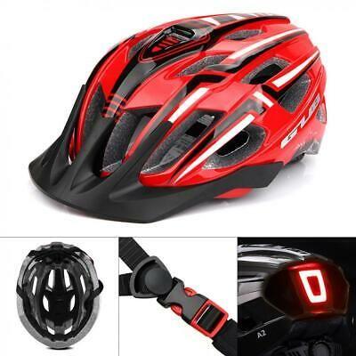 Ad Ebay Light Cycling Helmet Intergrally Molded Mountain Road Mtb