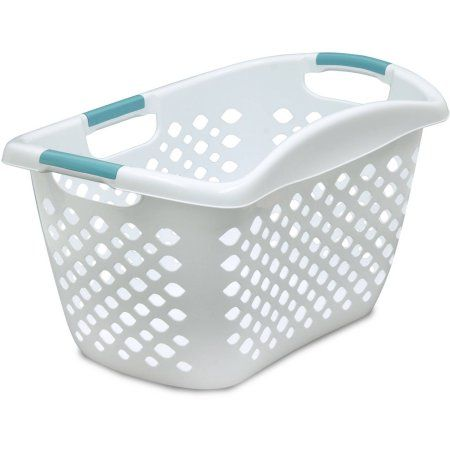 Home Laundry Basket White Laundry Basket Basket
