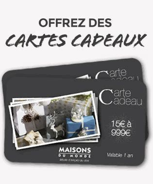 Carte Cadeau Maison Du Monde Promod Luminaire Maison Du