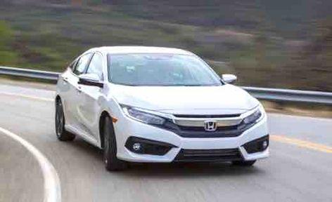 2020 Honda Prelude 2020 Honda Accord 2020 Honda Civic