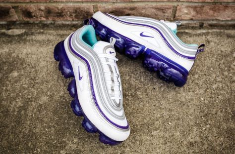 The Nike Air VaporMax 97 Grape Is A Summer Must Have