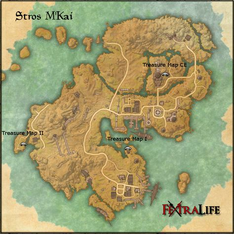 Blade And Soul Map. Anyhow You Guys Should Check It Out If You Guys ...