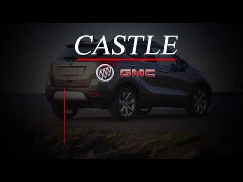 Castle Buick Gmc >> Castle Buick Gmc Has A Special Truck Sale This Month