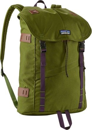58f4d1014e Arbor Pack - 26L | Products | 25l backpack, Patagonia backpack ...