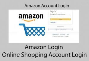 Amazon Login Amazon Online Shopping Account Login Amazon