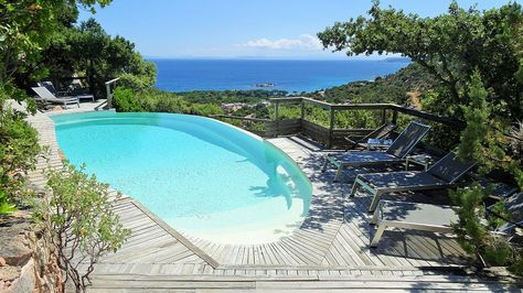 178 best Ferienhäuser mit Pool images on Pinterest Bedroom - villa mit garten und pool