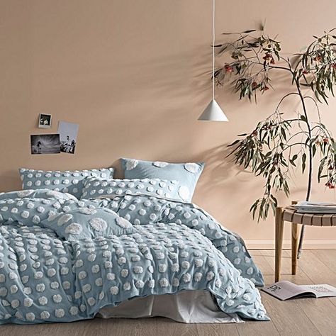 Haze Quilt Cover Set By Linen House Quilt Cover Sets Quilt
