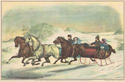 8 Cool Facts About Sleigh Ride Sleigh Ride Fun Facts Christmas Tunes