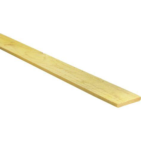 Planche Sapin épicéa Traité 27x200 Mm 4 M Chx2 Products