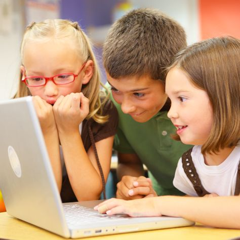 101 Websites That Every Elementary Teacher (and Parent) Should Know About.