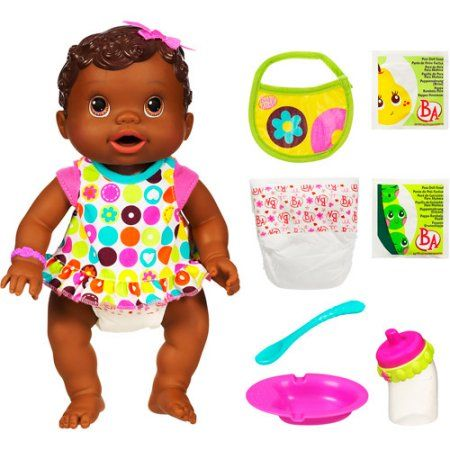 Baby Alive Ba Changing Time Baby Walmart Com Baby Alive Baby Alive Dolls Baby Alive Doll Clothes
