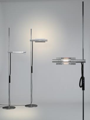 Floor Lamp Halo 250 From Baltensweiler Lampe Leuchten Deckenfluter