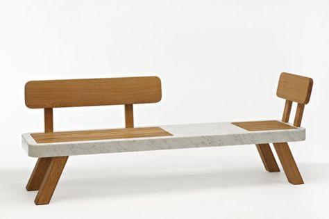 Sitzbank Tiroler Gartenmöbel Natursteinmöbel Lounge Möbel Schmiddem Design    Go Outside   Pinterest   Deck Chairs, Decking And Industrial