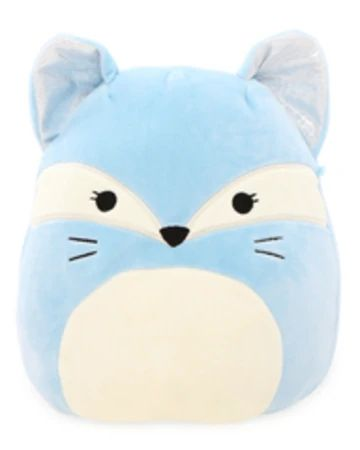 Squishmallow Keith In 2021 Travel Pillow Family Members Toys
