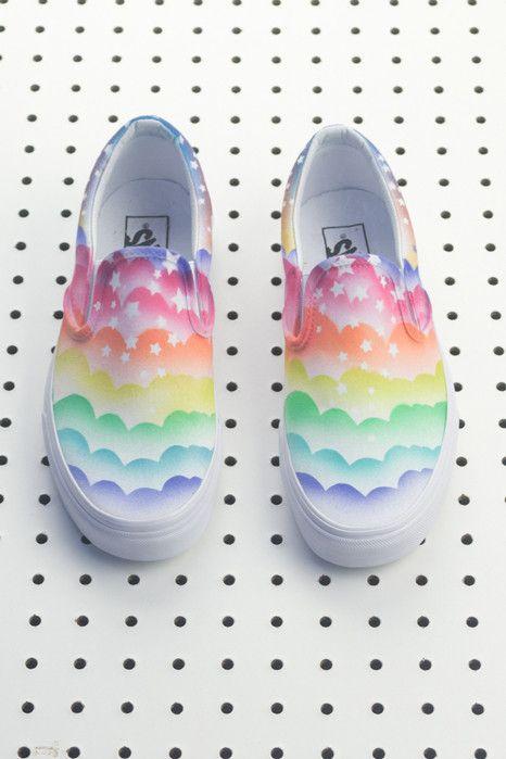 16 vans decorating ideas | vans, me too shoes, painted shoes