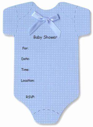 Onesie Baby Shower Invitations Template Fresh Free Printable Baby Show In 2020 Onesie Baby Shower Invitations Printable Baby Shower Invitations Baby Shower Invitations