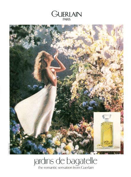 Jardins De Bagatelle Glossypages En 2020 Jardins Parfum Parfums