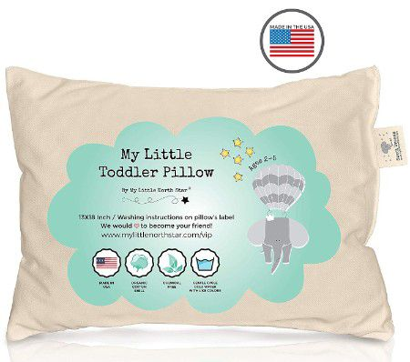 The 13 Best Toddler Pillows Reviews In 2020