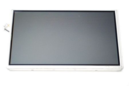Lcd Display Monitor Lcd Navigation Wide Screen