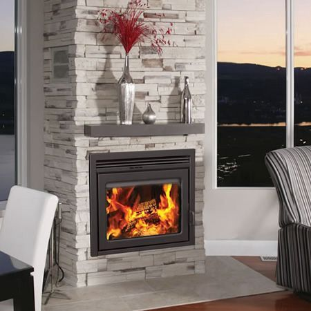 Zero Clearance Fireplace Cleaning In Portland Oregon Wood Burning Fireplace Wood Burning Fireplace Inserts Fireplace Remodel