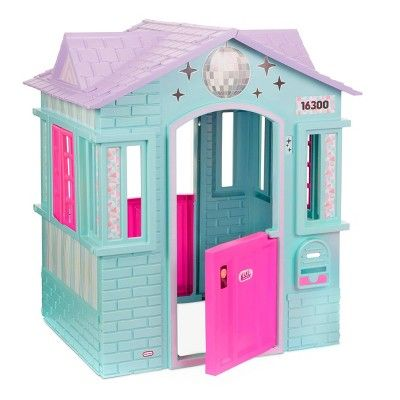 L O L Surprise Winter Disco Cottage Playhouse In 2020 Play