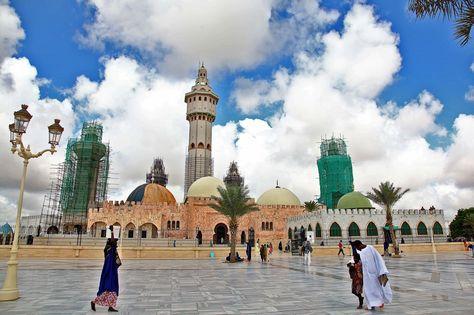 The roots of fashion and spirituality in Senegal's Islamic brotherhood, the Baye Fall