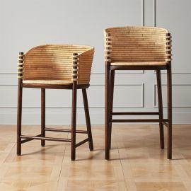 Unique Furniture Modern Edgy Bar Stools Modern Bar Stools Backless Bar Stools Bar Stools
